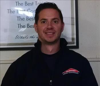 Travis Braun, Operations Manager