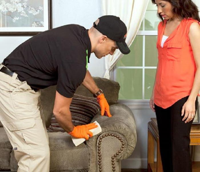Cleaning Carpet and Upholstery Cleaning in Buffalo, NY