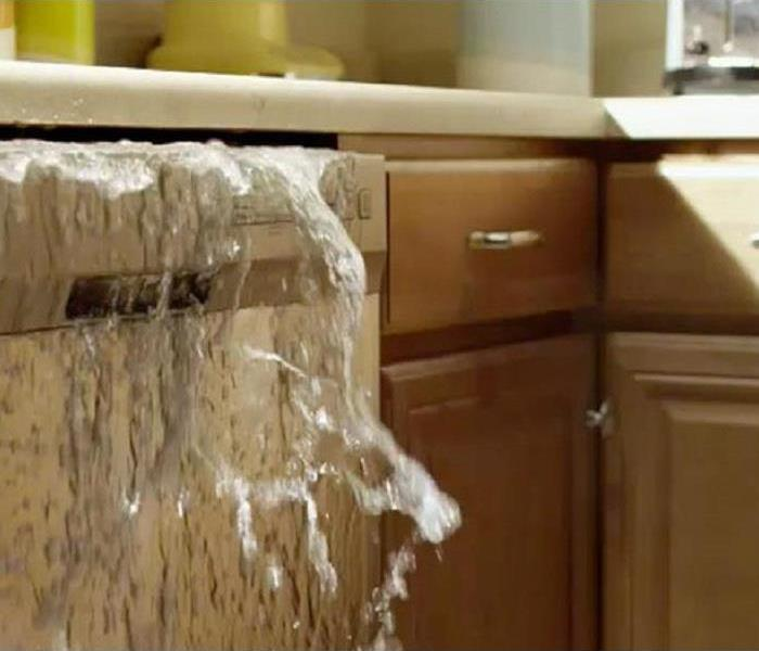 Water Damage Water Damage - Home Emergency Tips