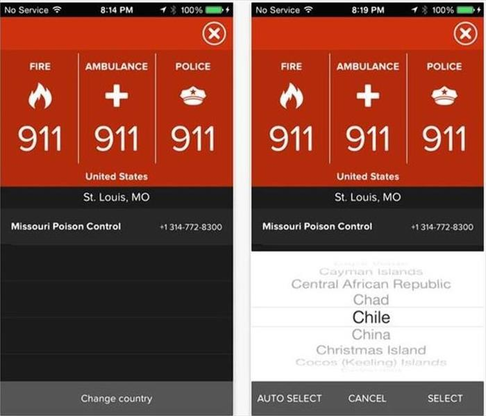 Storm Damage Essential Emergency Apps For When Disaster Strikes