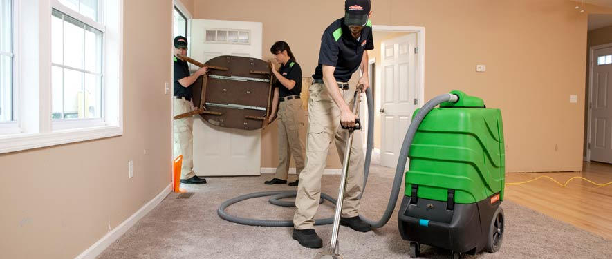 Lackawanna, NY residential restoration cleaning